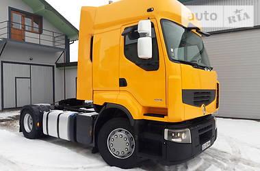 Renault Premium 2012 в Бродах