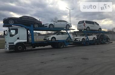 Автовоз Renault Premium 2000 в Одессе