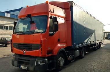 Renault Premium 2010 в Ровно