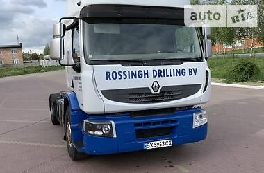 Renault Premium 2007 в Хмельницком