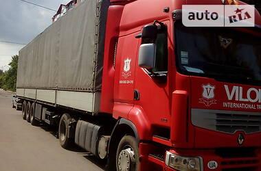 Renault Premium 2006 в Ровно