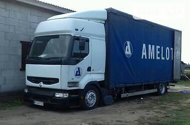 Renault Premium 2000 в Камне-Каширском