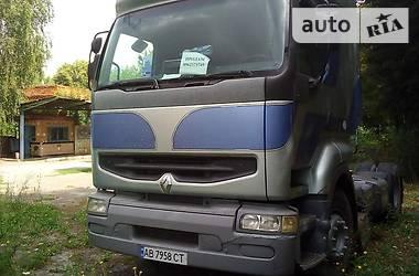 Бортовой Renault Premium 2001 в Виннице