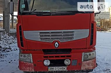 Renault Premium 2008 в Хмельницком