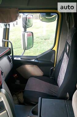 Тягач Renault Premium 2008 в Буську