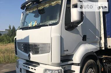 Тягач Renault Premium 2012 в Києві