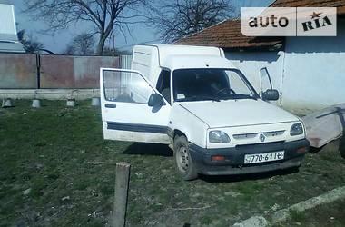 Renault Rapid 1995