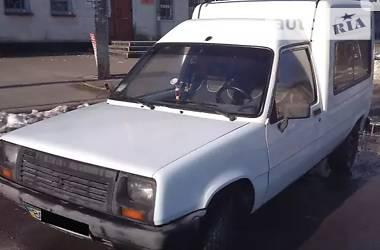 Renault Rapid 1986 в Ровно