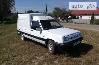 Renault Rapid 1993 в Черновцах