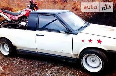 Renault Rapid 1994 в Донецке