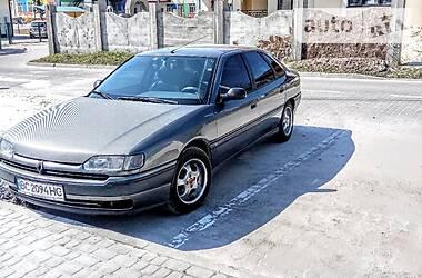Renault Safrane 1995 в Львове