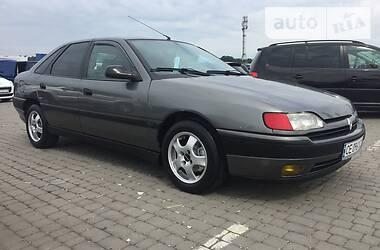 Renault Safrane 1997 в Черновцах