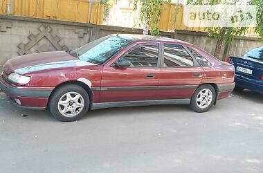 Renault Safrane 1993 в Киеве