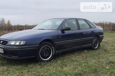 Renault Safrane 1996 в Луцьку