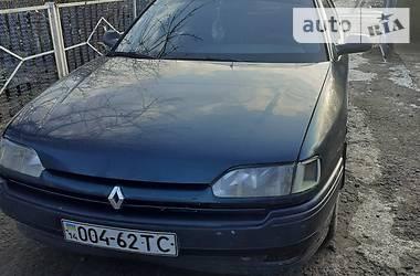 Хэтчбек Renault Safrane 1994 в Теребовле