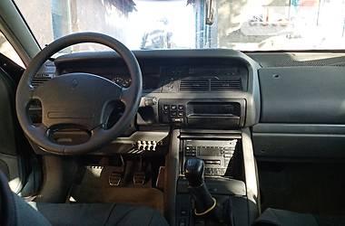 Хэтчбек Renault Safrane 1994 в Бильмаке