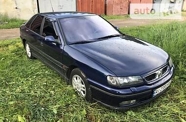 Лифтбек Renault Safrane 1999 в Белой Церкви