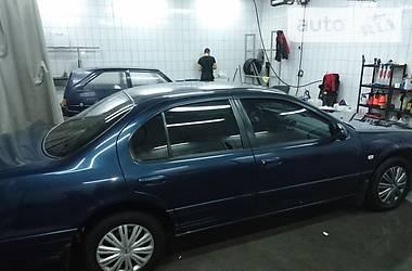 Renault Samsung SM5 2004 в Днепре
