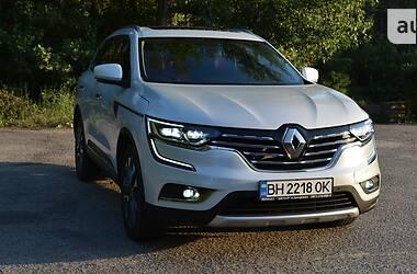 Универсал Renault Samsung 2017 в Запорожье