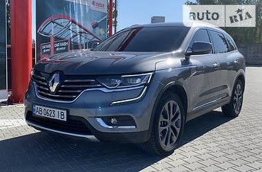 Позашляховик / Кросовер Renault Samsung 2017 в Вінниці