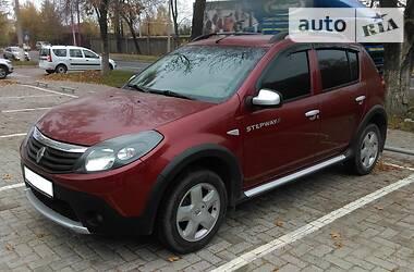 Renault Sandero StepWay 2011 в Донецке