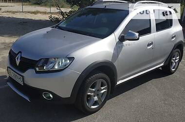 Renault Sandero StepWay 2014 в Энергодаре
