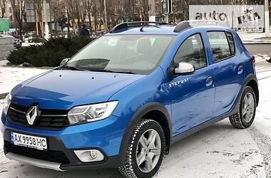 Renault Sandero StepWay 2018 в Каменском