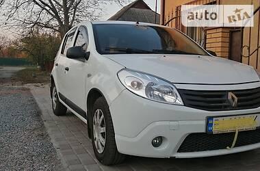 Renault Sandero 2011 в Полтаве