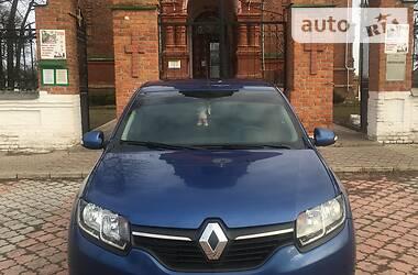 Renault Sandero 2013 в Тростянце