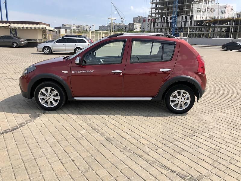Renault Sandero 2012 в Харькове