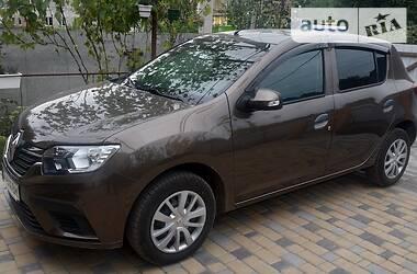 Renault Sandero 2018 в Чернигове