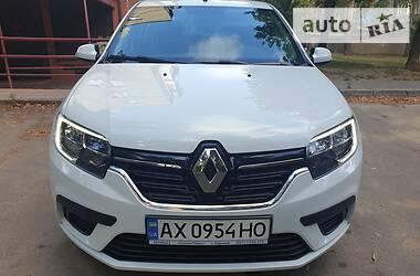 Renault Sandero 2019 в Харькове