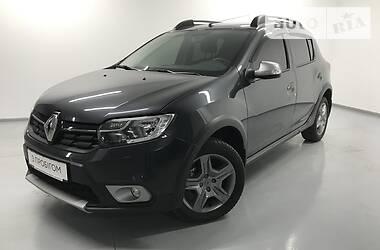 Renault Sandero 2018 в Киеве