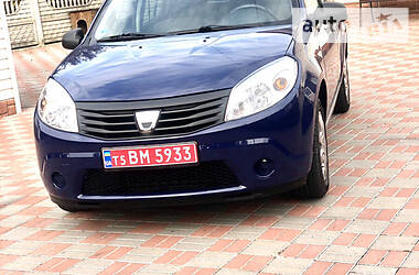 Renault Sandero 2009 в Василькове