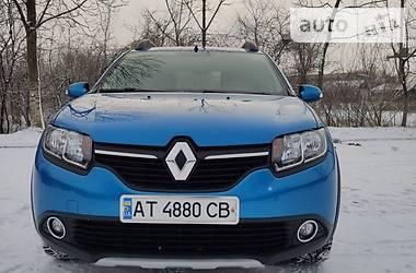 Renault Sandero 2015 в Коломые