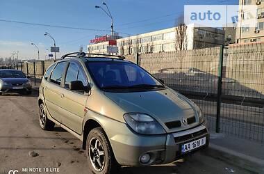 Renault Scenic RX4 2002 в Киеве