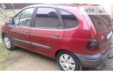 Renault Scenic 1997