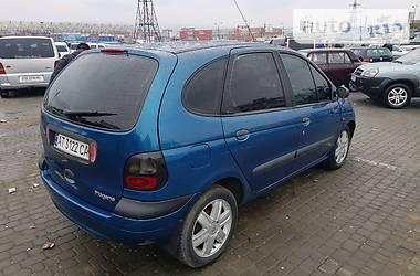 Renault Scenic 1998 в Черновцах