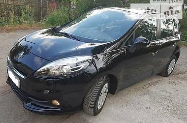 Renault Scenic 2012 в Ивано-Франковске