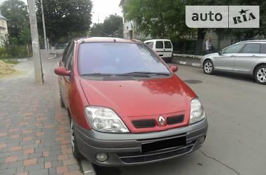 Renault Scenic 2000 в Стрые