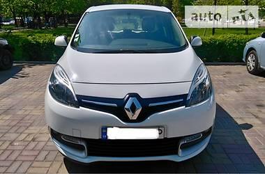 Renault Scenic 2014 в Днепре