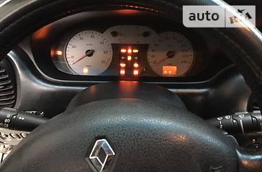 Renault Scenic 2001 в Днепре