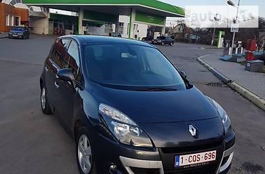 Renault Scenic 2010 в Луцке