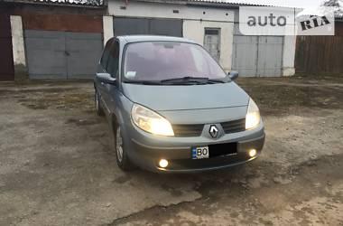 Renault Scenic 2005 в Чорткове