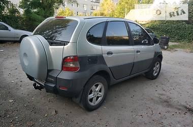 Renault Scenic 2001 в Житомире