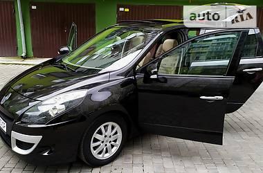 Renault Scenic 2009 в Ивано-Франковске
