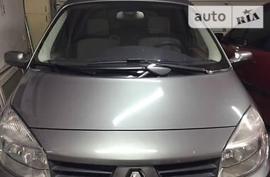 Renault Scenic 2005 в Одессе