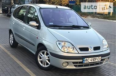 Renault Scenic 2002 в Луцке