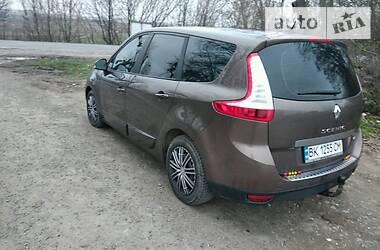 Renault Scenic 2011 в Ровно