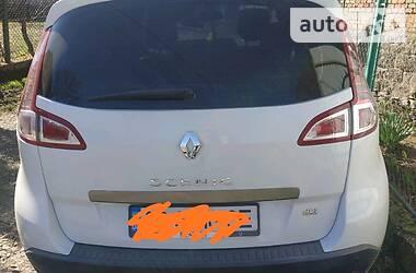 Renault Scenic 2011 в Хусте